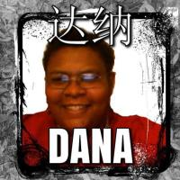 Dana Redricks Avatar