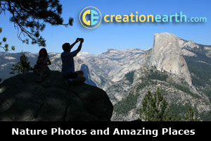 CreationEarth.com Amazing Photos