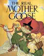 Mother Goose Photo